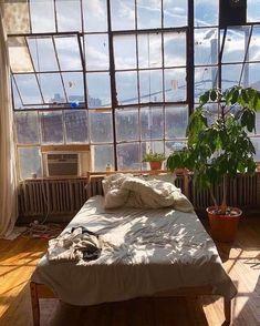 – – Room Decor – Cute Bedroom Ideas for the Best Industrial Rustic Bathroom Design Ideas For Easy & Creative DIY Home Decor Ideas on A Budg Dream Rooms, Dream Bedroom, Dream Art Room, Bedroom Inspo, Bedroom Decor, Bedroom Ideas, Cozy Bedroom, Dream Apartment, Hipster Apartment