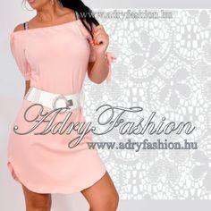 22ffbaf107 Barack ujján megköthető vállra húzható női ruha - AdryFashion női ruha  webáruház, Ruha webshop, Amnesia, NedyN, Rensix , Egyedi ruha