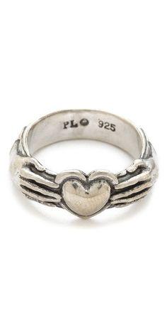 Aeternum Ring