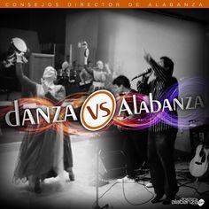 Te presentamos algunos consejos generales para fortalecer esta relación de #ElGrupoDeAlabanzaVSElEquipoDeDanza ➜ http://www.directordealabanza.com/2014/10/29/el-grupo-de-alabanza-vs-el-equipo-de-danza/