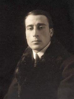 Victor Brecheret (1894 — 1955) escultor ítalo-brasileiro