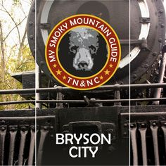 Visit Bryson City, North Carolina and experience old fashioned train rides, whitewater tubing, and outdoor fun, for the entire family.