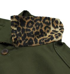 Details are everything. Flying Coffin Shellshock Overshirt. Online at www.streetx.com.au tonight