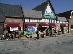 Non-GMO March 2011 at Martindale's