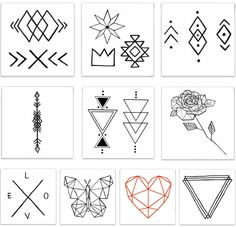 54 Ideas Tattoo Music Wrist Fingers For 2019 Simbolos Tattoo, Tattoo Motive, Music Tattoos, Cool Tattoos, Temporary Tattoo Ink, Finger Tats, Hand And Finger Tattoos, Tattoo Finger, Flower Doodles