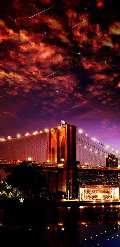 New York Wallpaper, New York Skyline, Travel, Viajes, Trips, Tourism, Traveling