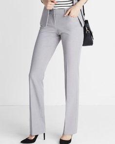 Black dress pants size 0 and 1
