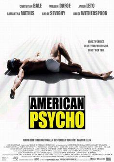 American Psycho (2000) [Psicópata americano]
