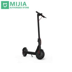 New Xiaomi Mijia M365 Smart Electric Scooter foldable light long board hoverboard skateboard 30KM mileage with APP
