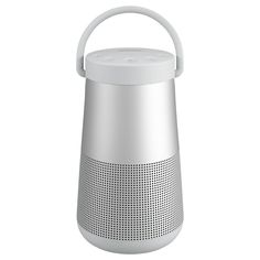 Bose© SoundLink© Revolve+ Water-resistant Portable Bluetooth Speaker with Built-in Speakerphone & Handle on sale in the UK along with best deals on many other home entertainment systems and accessories