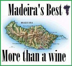 Island and wine
