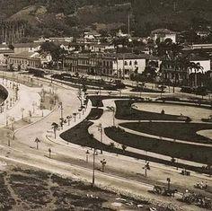 Praia de Botafogo em