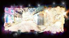 La Magia dentro de la Ciudad!!!