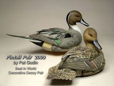 world wildfowl carving championships winners - Google Search