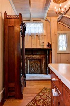 1871 Gothic Revival – Mt. Tabor, NJ –