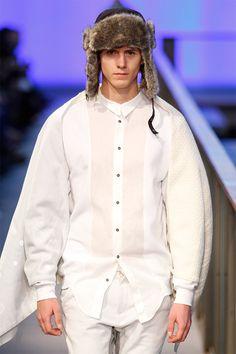 #Menswear #Trends MANUEL CRUZ CASTILLO Fall Winter 2014 Otoño Invierno #Tendencias #Moda Hombre