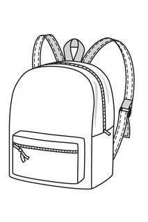 8091650968c3 выкройка рюкзака с размерами: 10 тыс изображений найдено в Яндекс.Картинках