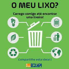 Ideias de Sustentabilidade