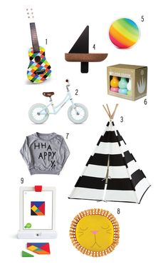 Gift guide for kids | And We Play