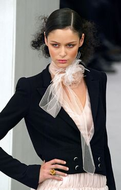 Chanel....so beautiful