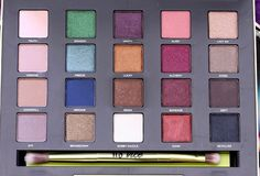 Urban Decay Vice 3 Palette seriously a amazing pallet one of my favorites❤