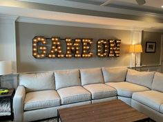 Marquee Letters, Marquee Lights, Poster Display, Logo Sign, Daughters Room, Stage Set, Bar Lounge, Industrial Metal, Indoor Outdoor
