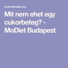 Budapest, Diabetes, Modern, Food, Nature, Diet, Trendy Tree, Naturaleza, Essen