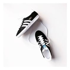 Adidas Gazelles - shoes to dance with