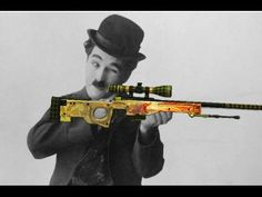 CS:GO : a silent film #games #globaloffensive #CSGO #counterstrike #hltv #CS #steam #Valve #djswat #CS16