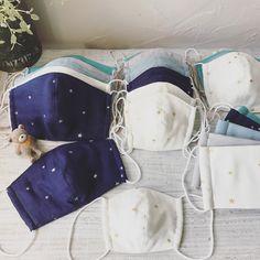 Diy Mask, Diy Face Mask, Fabric Stamping, Easy Sewing Patterns, Homemade Face Masks, Cotton Bag, Fashion Face Mask, Mask Design, Diy Clothes