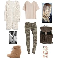Untitled #94 by veggieranch on Polyvore featuring polyvore, fashion, style, MANGO, Fine Collection and True Religion