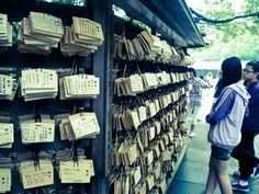 Tokyo, some temple around