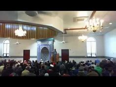 Hard Time for Today's Muslim┇Reminder from Battle of Uhud┇Jummah Khutbah ┇Nouman Ali Khan ┇ 1/1/2016 - YouTube