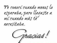 Gracias !!