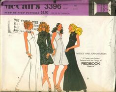 Wiki Has Released Over 83,500 Vintage Sewing Patterns Online For Free