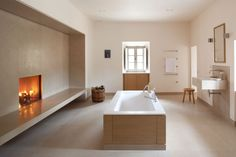 Inspirational Interior Designers: Pierre Yovanovitch