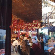 Buvette, Bar, Paris.