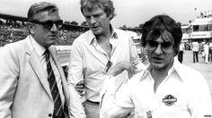 Mr. Formula One: Bernie Ecclestone