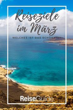 Die besten Reiseziele für Urlaub im März? Wir geben dir Tipps für Badeurlaub, Fernsreisen und Familienurlaub. Luxor, Beach, Water, Outdoor, Pyramids Of Giza, Red Sea, Gripe Water, Outdoors, The Beach