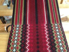 Card Weaving, Tablet Weaving, Weaving Projects, Embroidery, Blanket, Crochet, Norway, Inspiration, Bags