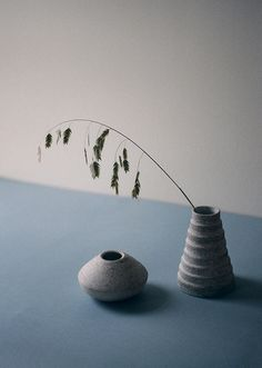 Variation in Silhouette & Surface – Ceramics by Natalie Weinberger. Read more on OEN - http://the189.com/ceramics/variation-in-silhouette-surface-ceramics-by-natalie-weinberger