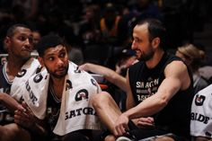 Manu Ginobili getting two-year, $5.7 million contract from Spurs