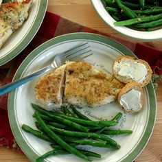 Herbed Chicken Cutlets in Lemon Garlic Sauce (Dialysis Friendly)