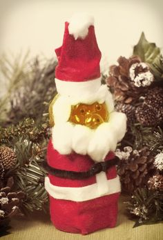 Make your own Ho-Ho-Honey Bear