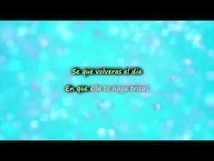 Shakira - Si Te Vas (official lyrics video)