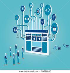 Multichannel Stock Photos, Multichannel Stock Photography, Multichannel Stock Images : Shutterstock.com
