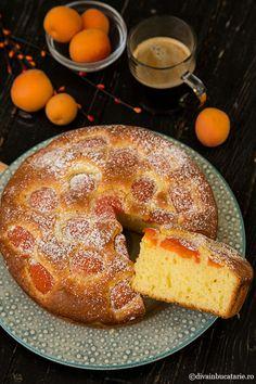 Romanian Desserts, Romanian Food, Baby Food Recipes, Healthy Recipes, Healthy Foods, Cornbread, French Toast, Sweet Treats, Deserts