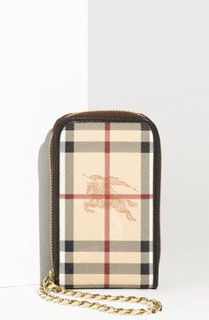 Burberry Iphone Case Nordstrom