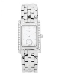This is my go-to watch for dressy occasions (or when my other one runs out of batteries).