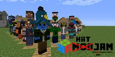 Hats - Cosmetic - Minecraft Mods - Curse